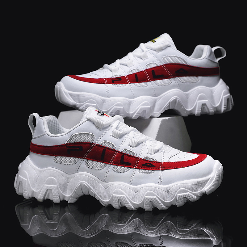 2020 Stitching Sneakers Men High Qulaity Breathable Casual Shoes Men Walking Trainers Running Shoes for Men zapatillas hombre|Men