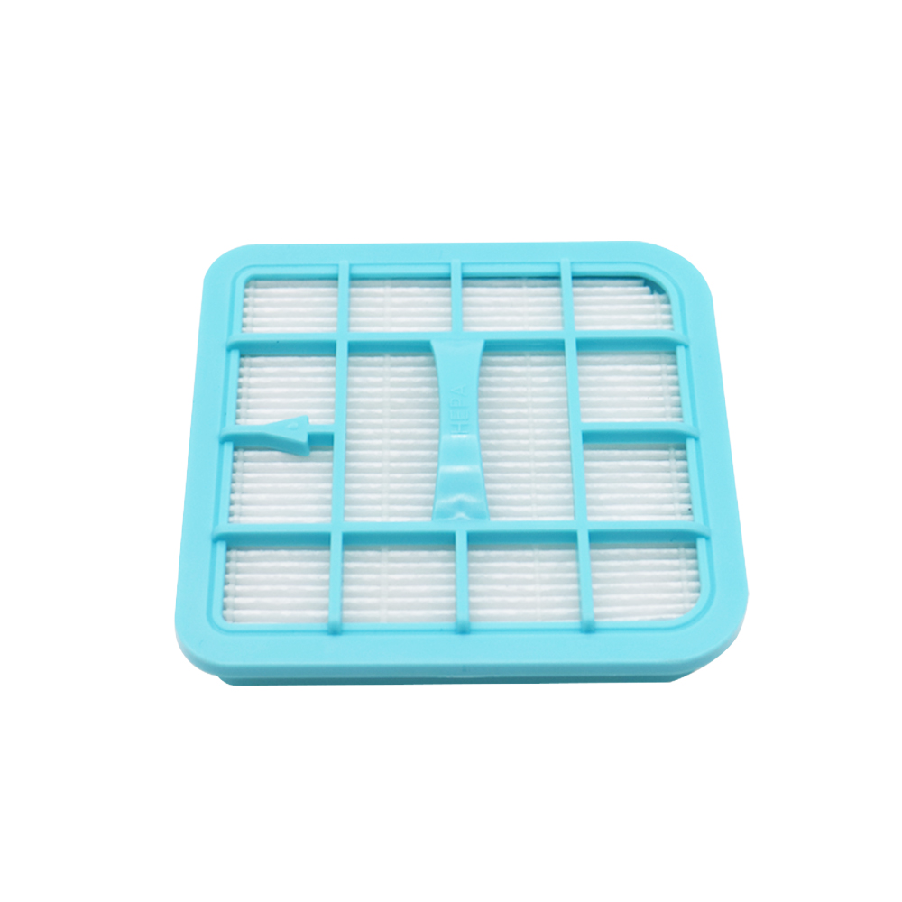 Vacuum Cleaner Hepa Filter Wind Air Outlet For Philips FC8222 FC8272 FC8274 FC8226 FC8229 FC8276 FC8279 FC8230 FC8232 FC8280