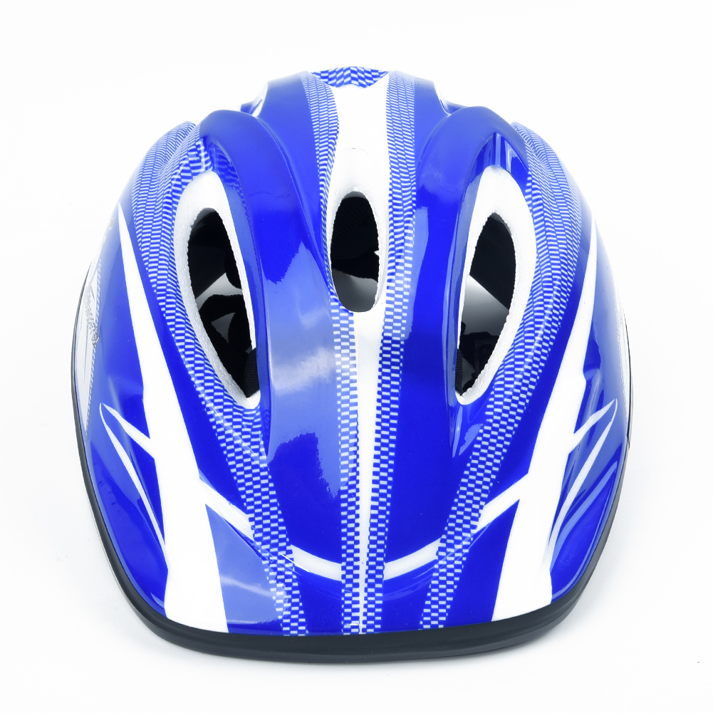 7pcs Kid Child Roller Skating Bike Helmet Knee Wrist Guard Elbow Pad Set
