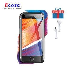 Melrose S9 PLUS Fingerprint Tasche Kleinste 4G LTE Smart Handy Mit 2,45 Zoll Ultra-Dünne Quad-Core android 7,0 Hebräisch