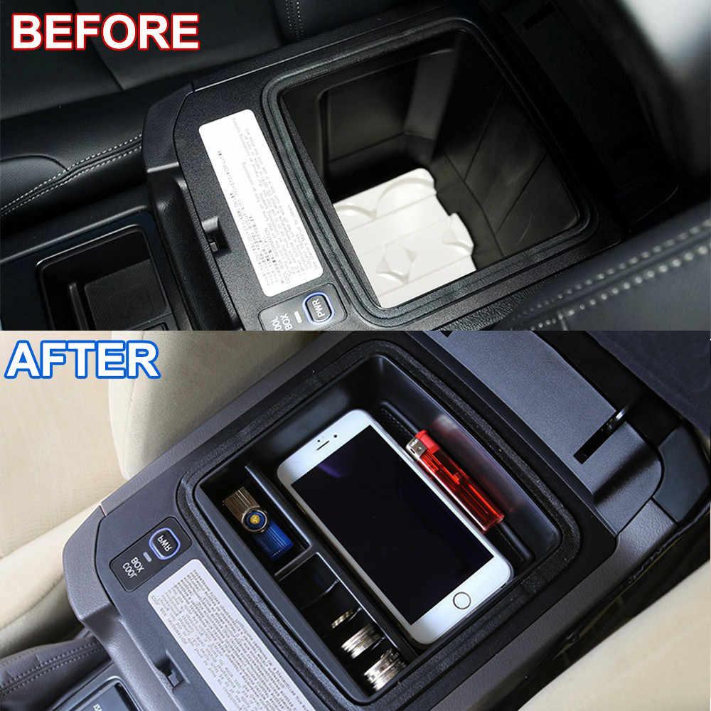 N\A Car Tidying For Car Accessories Land Cruiser Prado 120 FJ120 FJ 120 FJ150 150 Car Armrest Storage Box Car Vehicle Storage Box Tray Car Accessories Color Name : 2003 2009