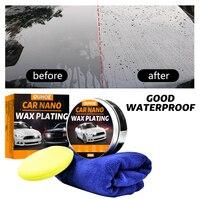 Car Polishing Coating Wax Scratch Paint Care Paste Cleaning Agent Repair Nano Ceramic Detailing Car Wash Maintenance 1