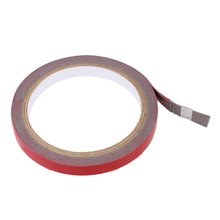 3mm 20 mm Thickness Black Super Strong Self Adhesive Foam Car Trim Body Double Sided Tape Mobile Phone Dust-proof Tape цена и фото