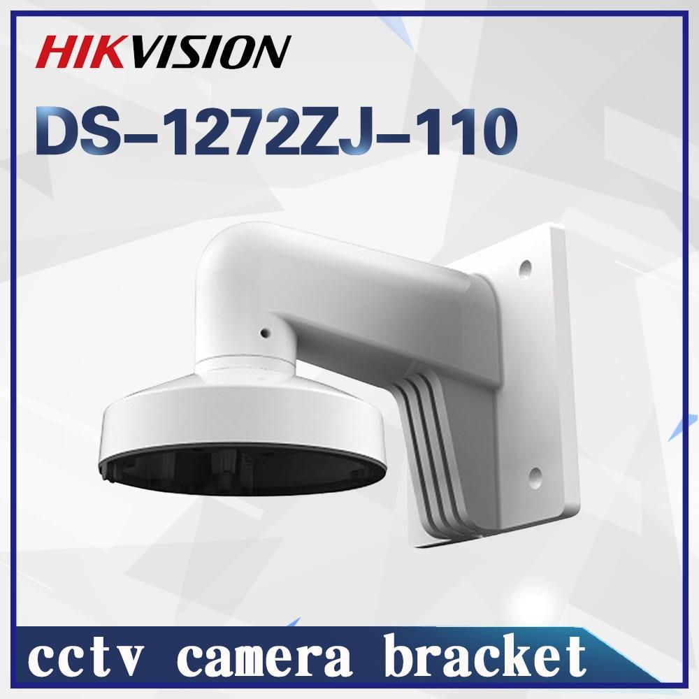 Support de caméra de vidéosurveillance en alliage d'aluminium de haute qualité, Support mural pour caméra dôme 2185 2183