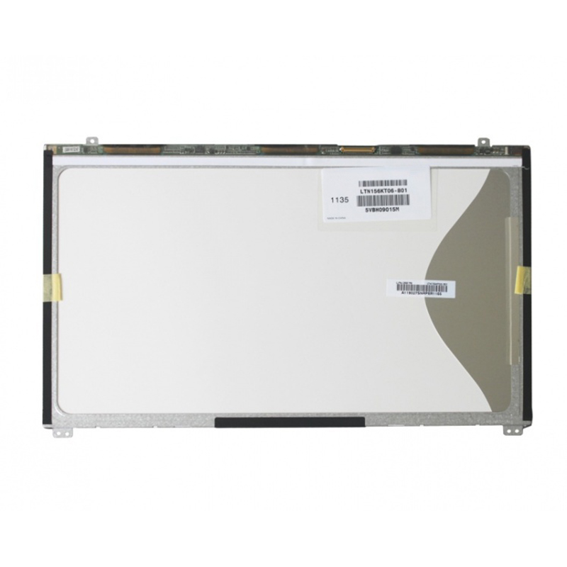 15.6 Inch LCD Screen LTN156KT06 LTN156KT06-801 For Samsung NP550P5C Laptop LED Display Matrix Monitor For NP550 1600*900 Matte