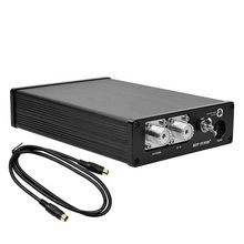 Latest version mAT 30 120W HF Automatic Auto tuner AUTO TUNER Automatic Antenna tuner For Yeasu Ham Radio