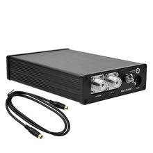 Ultima Versione Mat 30 120W Hf Automatico Auto Tuner Sintonizzatore Auto Automatico Antenna Tuner per Yeasu Prosciutto radio