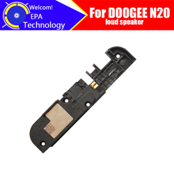 DOOGEE N20 głośnik 100% nowy oryginalny zamiennik wewnętrznego buzzera dzwonka część akcesoria do telefonu DOOGEE N20