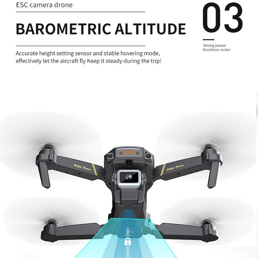 cheapest S9 Foldable Mini drone with camera Pocket Drone Micro Drone RC Helicopter With HD Camera Altitude Hold Wifi FPV Quadcopter Dron