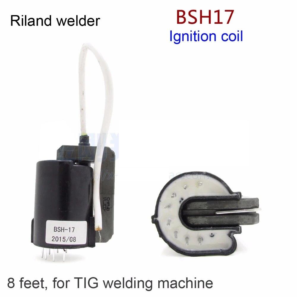 BSH17 (BSH14 verwendet) High frequency arc guide platte hochdruck paket für plasma schneiden maschine