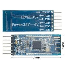 ב 09 10 יח\חבילה עבור אנדרואיד IOS BLE 4.0 Bluetooth מודול עבור CC2540 CC2541 סידורי אלחוטי מודול תואם HM 10 10 יח\חבילה