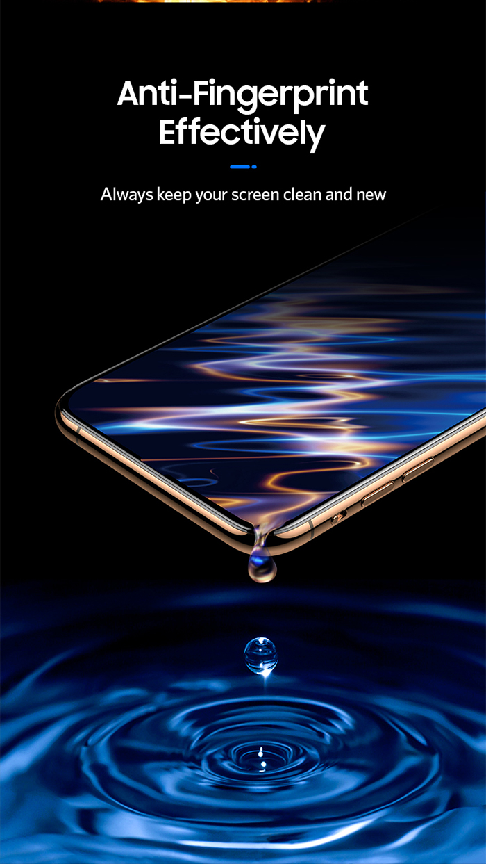 Benks V PRO Privacy Protection Tempered Glass Film For iPhone 1111Pro11ProMaxXsXrXsMax Anti Peeping Screen Protection Film  (8)