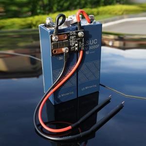 Image 2 - 18650แบตเตอรี่แบบพกพาจุดเชื่อมCircuit PCB BoardสำหรับFarad Capacitorพิเศษจุดเชื่อมเครื่อง