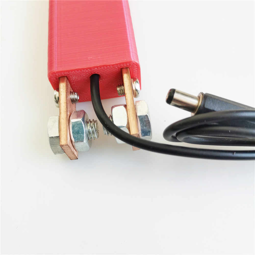Upgrade Handheld Spot Welding Pen Cover for 18650 Battery Spot Welding Machine
