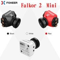 Foxeer Falkor 2 FPV Camera Mini Standard Size Global WDR Freestyle Long Range
