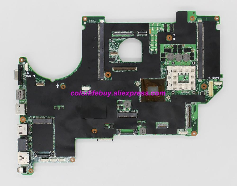 Genuine CN-0F415N 0F415N F415N 9400m 256MB Laptop Motherboard Mainboard for Dell <font><b>Alienware</b></font> <font><b>M17X</b></font> <font><b>R1</b></font> Notebook PC image