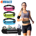 Professional Running Waist Bag Sports Belt Pouch Mobile Phone Case Men Women Hidden Pouch Gym Sports Bags Running Belt Pack