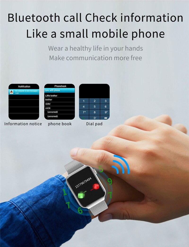 K8 Smart Watch Series 6