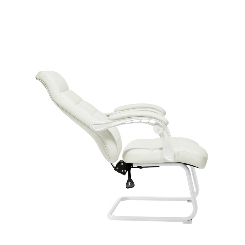 Office Chair Swivel Chair Comfortable Long Sitting Modern Seat Recliner Study Home Simple