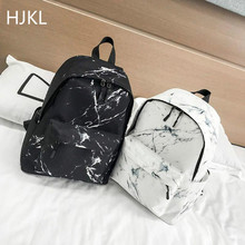 Women Backpack School Bags Canvas Print Flowers For Teenagers Large High Quality Large Capacity Travel Bag Outdoors 2019 New