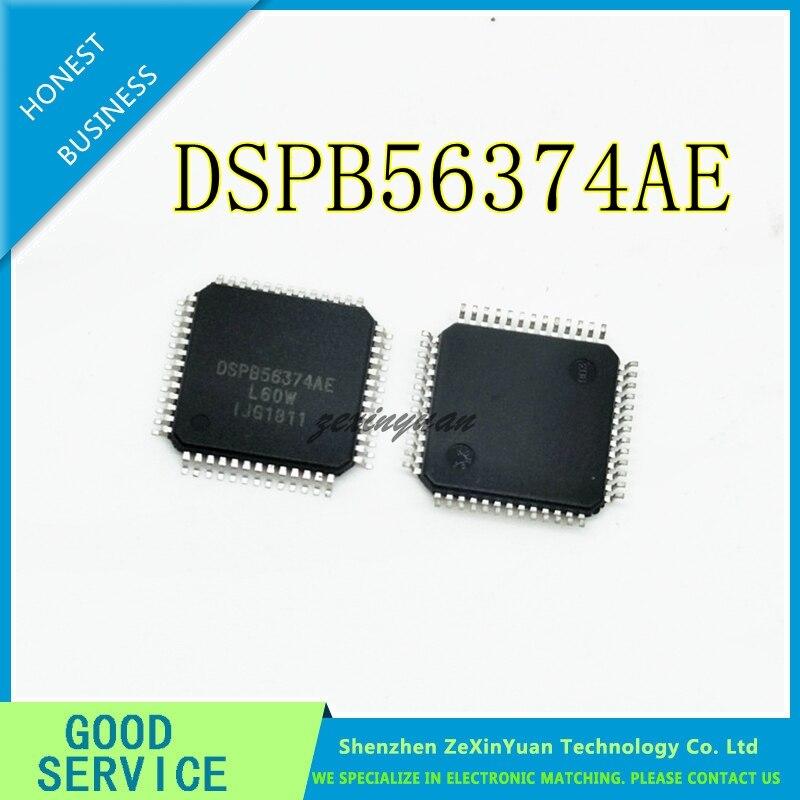 5PCS/LOT DSPB56374AE DSPB56374A DSPB56374 56374AE 56374 LQFP-52 NEW