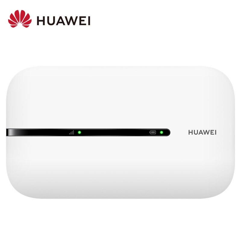 Huawei Mobile-Hotspot Router E5576-855 Wireless-Modem Unlock LTE 3 4G Packet-Access Newest