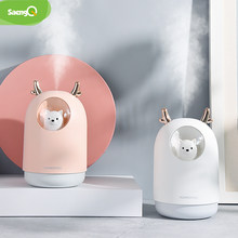 SaengQ USB diffusor ultraschall-luftbefeuchter elektrische aroma air diffusor ätherisches öl aromatherapie Kühlen nebel-hersteller für home
