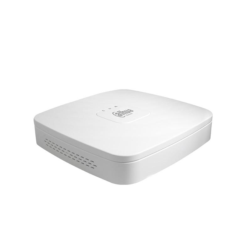 Dahua Video Recorder NVR4104-4KS2 NVR4108-4KS2 NVR4116-4KS2 4K&H.265 Up To 8MP Heat Map People Counting Intrusion Tripwire