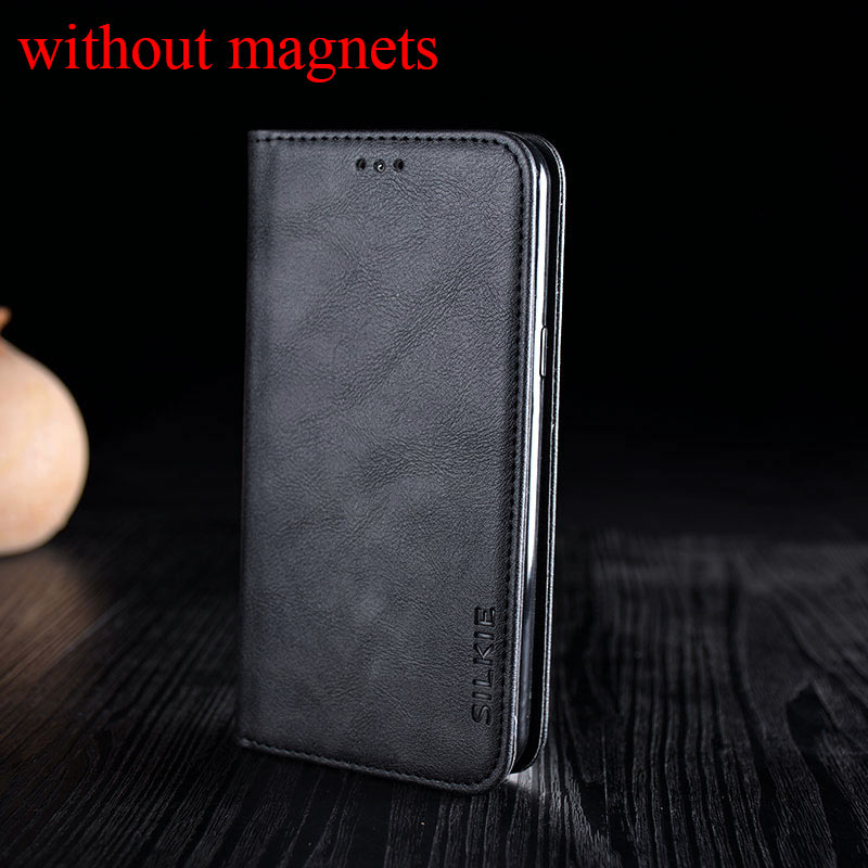 Image 2 - Case for Xiaomi Mi A3 funda Luxury leather with stand flip cover for xiaomi mi a3 case without magnets coque-in Wallet Cases from Cellphones & Telecommunications