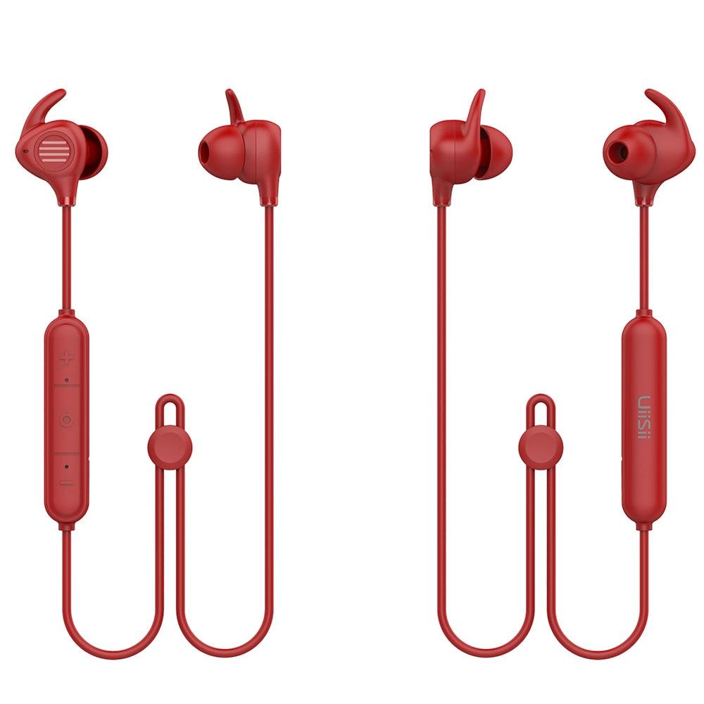 UiiSii B1 IPX5 Waterproof Bluetooth Earphones 6