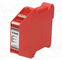 цена на Safety Relay CSAR-08V024 Safety Module 2NO Screw Terminals Original