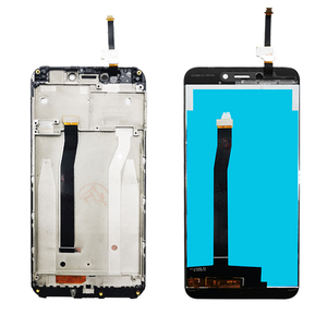 Image 5 - PINZHENG オリジナル Xiaomi Redmi 4X 表示画面 Xiaomi Redmi 用 4x 表示フレームの交換デジタイザアセンブリ