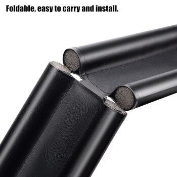 Foldable Under Door Draft Stopper  2