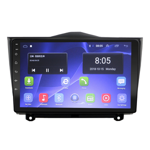 Image 2 - Android 9.1 4G wifi 2din car radio for Lada BA3 Granta 2018 2019 car dvd player autoradio car audio car stereo auto radio 2G 32G