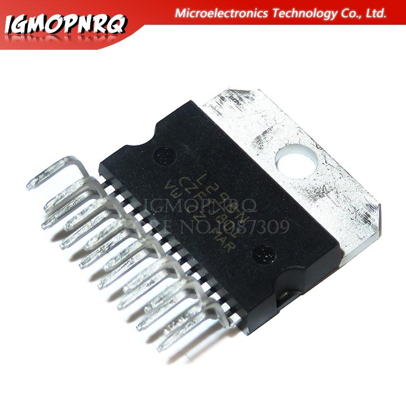 20PCS L298N ZIP15 L298 ZIP new and original ICIntegrated Circuits   -