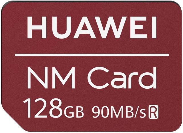 90MB/s Speed 100% Original For Huawei Mate 20/20 Pro/20X/20RS/P30/P30 Pro NM Card 64GB/128GB/256GB Nano Memory Card 2