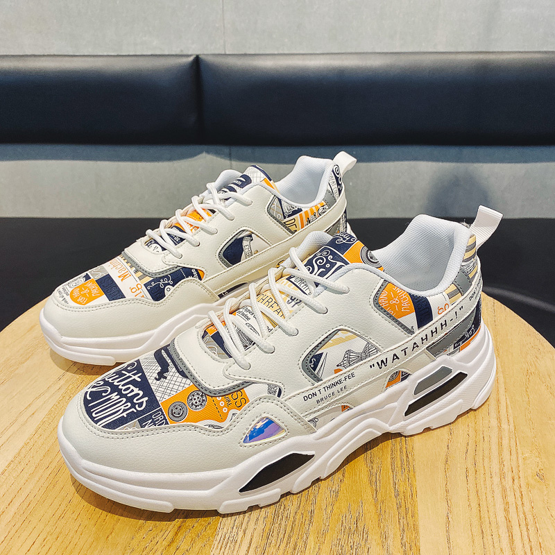 Mens Shoes Casual Hot Sale Summer