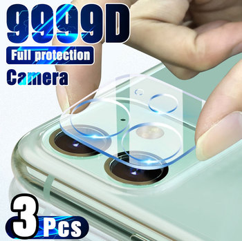 3Pcs Camera Protective Glass For iphone 12 11 Pro Max X XR XS MAX Screen Protector On iPhone 12 6 6S 7 8 Plus SE 2020 Lens Glass 1