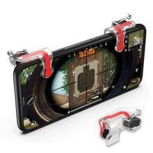 MN PUBG Game Controller Gamepad Joystick L1 R1 Portable Trig