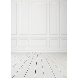 Image 3 - Empty Room White Photography Backdrops for Photocall Vinyl Photoshoot Background for Wedding Children Baby Indoor Photo Studio