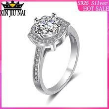 K Platinum Wedding Diamond Ring Nude Diamond Cradle Set Diamond Ring Female Jewelry Jewelry female nude