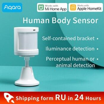 Best Deal #542a Aqara Human Body Sensor For Mijia Smart