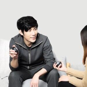Image 3 - Xiaomi Mijia Yunmai Powerball Carpal การฝึกอบรมอุปกรณ์ Power นาฬิกาข้อมือเทรนเนอร์บอล LED Gyro Ball Essential SPINNER Antistress ของเล่น