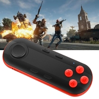 Mocute Androi d Gamepad Joystick Bluetooth-kompatibel Fernbedienung VR Controller VR Spiel Pad Wireless Joypad für PC Smartphone