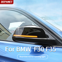 Rearview mirror streamer light for bmw f30 3 series f35 accessories bmw exterior accessories