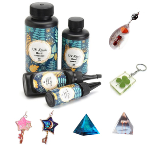 10/15/25/60/100/200g UV Resin Hard Glue Ultraviolet Transparent LED DIY Tools for Fashion elegant Jewelry Vintage Chic Free ship