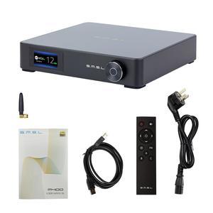 Image 5 - SMSL M400 AUDIO DAC Bluetooth5.0 supporto decodifica MQA decodificatore UAT 24bit/192kHz completamente bilanciato AK4499 DSD512 PCM 768kHz/32bit