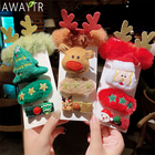 4pcs/set Christmas G...