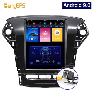 Car Stereo for Ford Mondeo/Fus