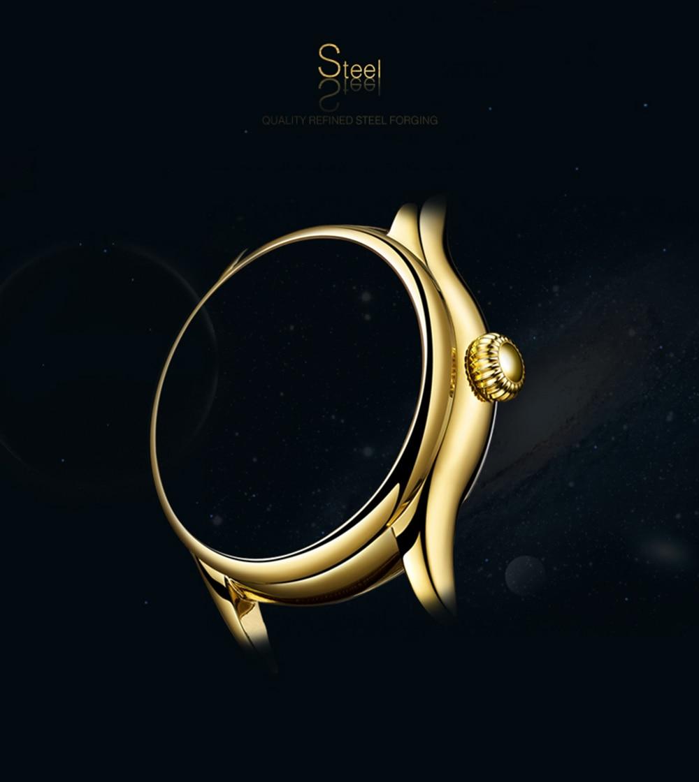 100% Tourbillon GUANQIN Men watches top brand luxury Tourbillon clock men Sapphire Skeleton mechanical watch Relogio Masculino 12